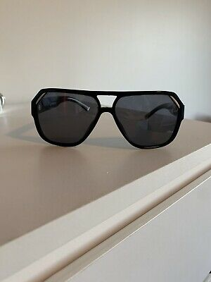 AU225 • Buy Mens Authentic Dolce And Gabbana Sunglasses Great Condition Rrp$450