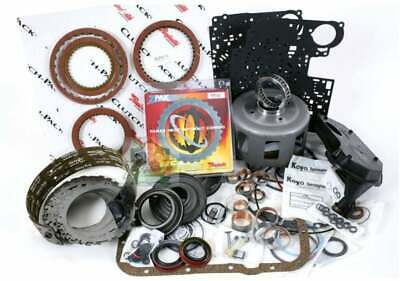 AU450.52 • Buy 4L60E Transmission Ultimate Master Rebuild Kit 1997-2003
