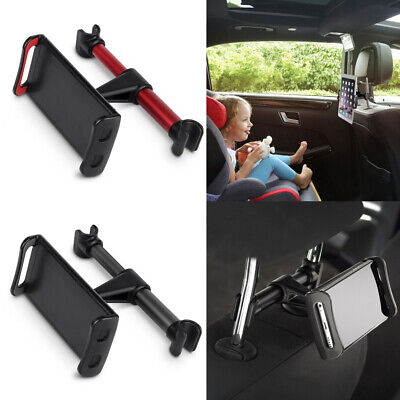 $ CDN14.26 • Buy Accessories Car Seat Back Headrest Mount Holder For 4.5~10.5  IPad Phone Tablet
