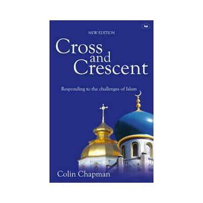 £10.46 • Buy Cross And Crescent By Colin Chapman
