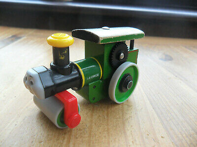 £6.99 • Buy Thomas Tank Engine & Friends Wooden Train GEORGE LEARNING CURVE POST DISCOUNTS