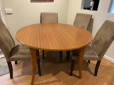 AU75 • Buy Dining Table - Extendable