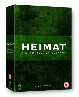 £41.99 • Buy Heimat  A Chonicle Of Germany                 Fast  Shipping