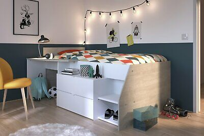 £280 • Buy Parisot Cabin Bed