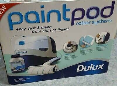Dulux Paint Pod Roller System Brand New, Unused & Boxed • 15£