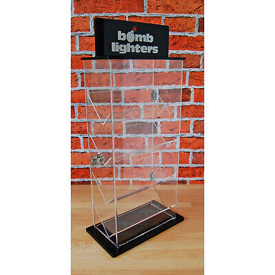 £29.95 • Buy Lighter Or Cufflink Counter Display Stand