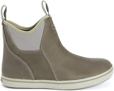 £42.47 • Buy Xtratuf Men's Leather Ankle Deck Boots Taupe