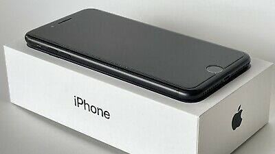 AU188.50 • Buy Apple IPhone 7 Plus 256GB Black (Unlocked) A1784 Excellent Condition