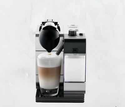 £127.76 • Buy DeLonghi Lattissima EN520SL Nespresso Capsule Espresso And Cappuccino Maker