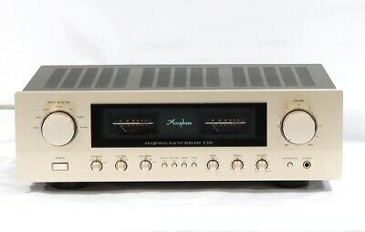 £2129.55 • Buy Accuphase E-250 Integrated Amplifier Used 2008 Japan Audio/music