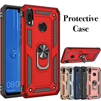 £4.95 • Buy Hybrid Shockproof Cover Hard Armor Case For Huawei P30 Pro P40 Lite Mate