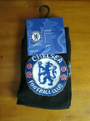 £1.99 • Buy Chelsea FC - Official Product Socks - Size 4 - 6 1/2 SALE