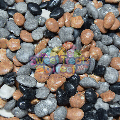£3.99 • Buy Tidmans Chocolate Stones Pebbles Sweets Retro Party Treat Gift Pick N Mix