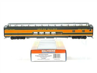 $ CDN161.79 • Buy HO Walthers 932-9040 GN Great Northern Empire Builder Dome View Lounge Passenger