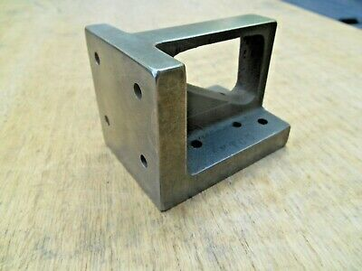 $32.99 • Buy MACHINISTS RIGHT ANGLE BLOCK , F.T.CO. , 2-3/4  X 3-3/4  X 2-3/4 W