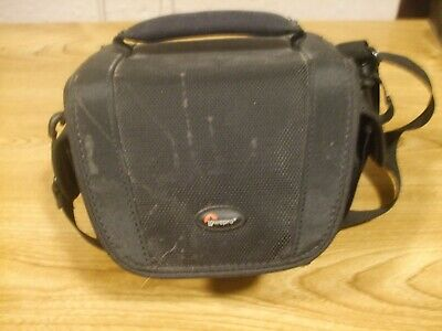 £15 • Buy 1 Lowepro Black Small Camcorder Case In Excellent Condition