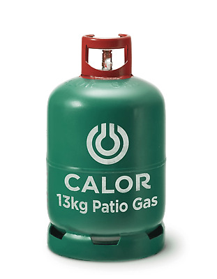 £120 • Buy **************calor Patio Bbq  Gas 13kg , Full And Sealed**********************
