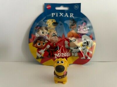£5 • Buy Disney Pixar All Star Rivals Minis Blind Bag Collectable Toy - Dug The Dog (Up)