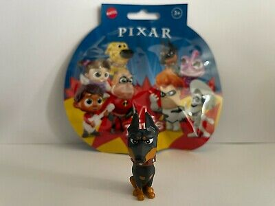 £5 • Buy Disney Pixar All Star Rivals Minis Blind Bag Collectable Toy- Alpha The Dog (Up)