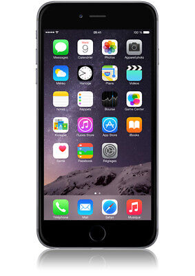 AU162.85 • Buy IPHONE 6s Plus 128 Go - Grey Sidereal - Unlocked - Reconditioned - Condition