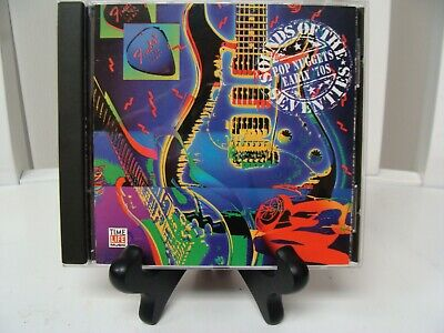 £56.75 • Buy Time Life~Sounds Of The Seventies~Pop Nuggets Early '70s CD OOP & Rare~Like New!
