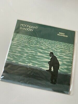 £5 • Buy Mike Oldfield Moonlight Shadow Vinyl