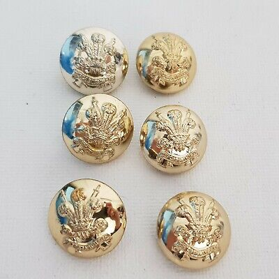 £6 • Buy 3rd Carbiniers Prince Of Wales Dragoon Guards 19mm Set Of 6
