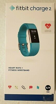 $ CDN8.51 • Buy Fitbit Charge 2 Teal EMPTY BOX Small
