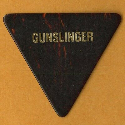 $ CDN103.68 • Buy Bo Diddley 1998 Gunslinger Concert Tour Collectible Stage Guitar Pick