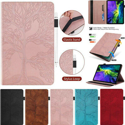 AU22.29 • Buy Smart Leather Stand Case Cover For IPad 5 6 7 8th Gen Mini Air 7.9 Pro 10.5 11