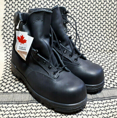 £69.04 • Buy Royal Canadian Navy GORE-TEX Cold Wet Weather Safety Boots Size 260/110 NWT