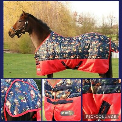 £45.95 • Buy THELWELL 100gm Stable Rug, 5ft 9 FREE UK Postage