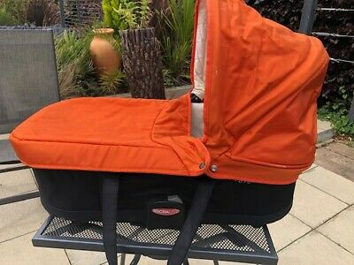 £30 • Buy Micralite TORO  Carrycot ONLY  For Newborns With Adapters