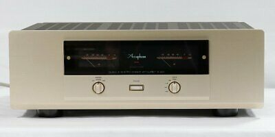 £1845.61 • Buy Accuphase A-20V Integrated Amplifier Used 2000 Japan Audio/music