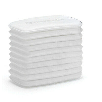 $ CDN9.65 • Buy 10Pcs 5N11 Particulate Filter Respirator Cotton For Gas 6200/6800/7502 Candy