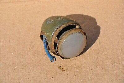 £7.50 • Buy Vintage Classic Military Truck Lorry Marker Side Light Lamp