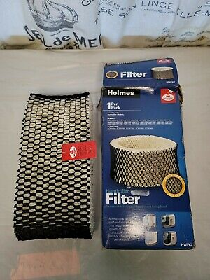 $ CDN15.72 • Buy Holmes Replacement Humidifier Filter (HWF62) For Holmes & Sunbeam Machines Shelf