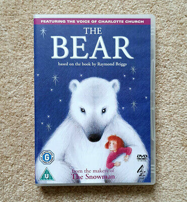 £2.45 • Buy The Bear (DVD, 2009) For UK Region 2.  Excellent Condition