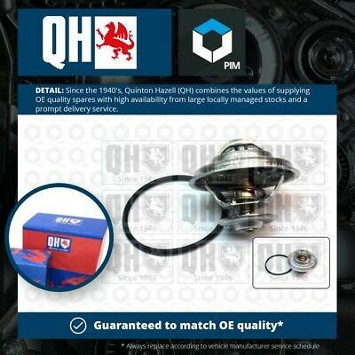 £18.81 • Buy Coolant Thermostat QTH213K Quinton Hazell 11532241628 Genuine Quality Guaranteed