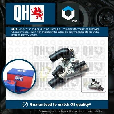 £34.15 • Buy Coolant Thermostat QTH390K Quinton Hazell 7741883 7741884 Top Quality Guaranteed