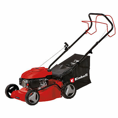 View Details Einhell GC-PM 40S 40cm Self Propelled Petrol Lawn Mower • 150.00£