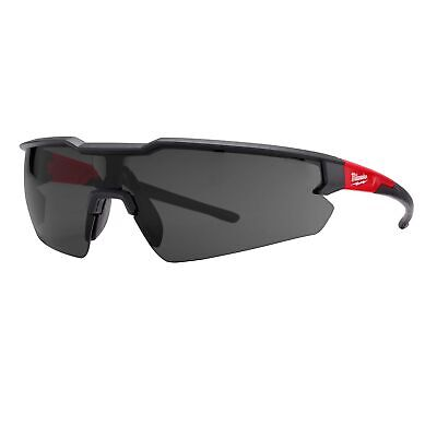 £9.59 • Buy Milwaukee Safety Glasses Tinted