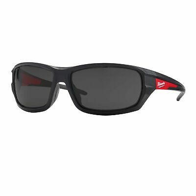 £15.59 • Buy Milwaukee Performance Safety Glasses Tinted