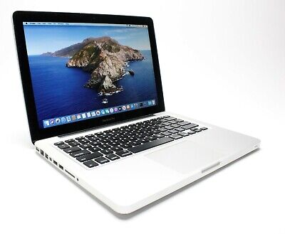 $319.99 • Buy MacBook Pro 2012 13  Core I5 2.5GHz 8GB RAM NEW 512GB SSD <450 Battery Cycles