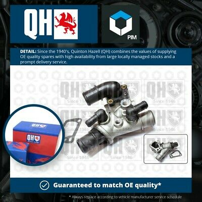 £61.77 • Buy Coolant Thermostat QTH546K Quinton Hazell 46466123 Genuine Quality Guaranteed