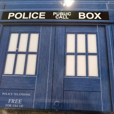 £12.54 • Buy Doctor Who  Lunchbox Licensed By BBC