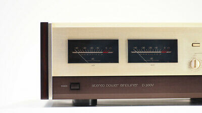 £1632.65 • Buy Accuphase P-300V Power Amplifier Used Japan Audio/music
