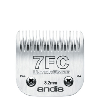 £17 • Buy  Andis Untraedge Clipper Blades - Nearly New - Refurbished