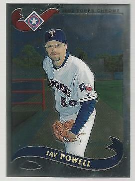 $0.99 • Buy 2002 Topps Chrome Traded BB 1-275 +Rookies (A7616) - You Pick - 10+ FREE SHIP