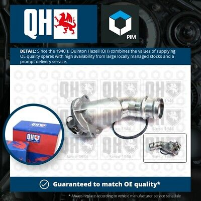 £68.09 • Buy Coolant Thermostat Fits MERCEDES ML400 W163 4.0D 01 To 05 OM628.963 QH Quality